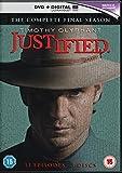 Justified - Season 6 [DVD]