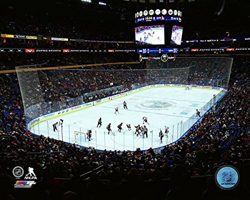 The Poster Corp KeyBank Center 2016 Photo Print (27,94 x 35,56 cm)