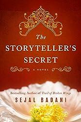 The Storyteller's Secret: A Novel (English Edition)
