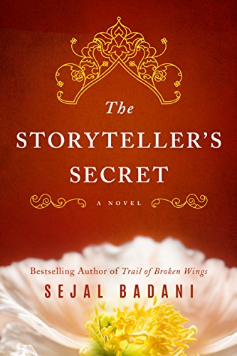 The Storyteller's Secret: A Novel (English Edition) por Sejal Badani