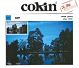 Cokin P021 Blaufilter (80B) Größe P