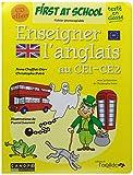 Enseigner l'anglais au CE1/CE2 - Livret + CD offert