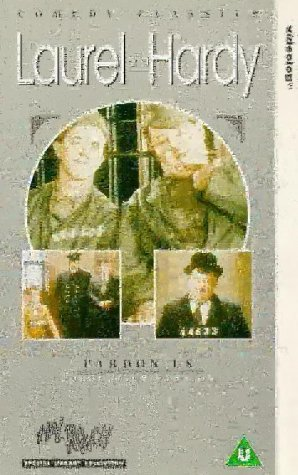 laurel-and-hardy-pardon-us-vhs