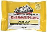 Fishermans Friend Multi Buy 25 g Aniseed Sore Throat Medication - Pack of 24