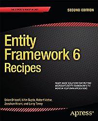 Entity Framework 6 Recipes: Second Edition (Recipes Apress)