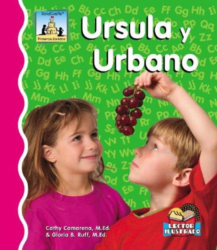 Ursula Y Urbano (Primeros Sonidos / First Sounds)