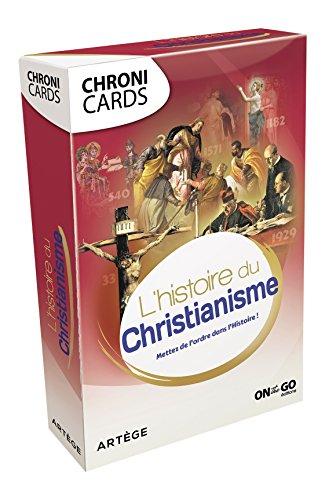 Histoire du christianisme : Chronicards