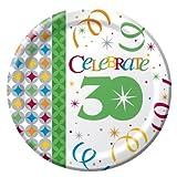 Celebrate In Style 30 Dessert Plates