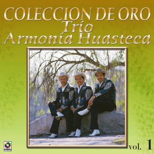 Serenata Huasteca de Trio Armonia Huasteca en Amazon Music