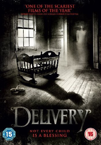 Preisvergleich Produktbild Delivery [DVD] [UK Import]