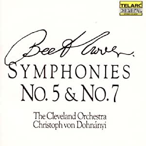 Sinfonien 5 und 7