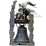 LIAN Figurine Assassin's Creed - Altair: Le Légendaire Figurin d'action Figma Original du Tour de Cloche d'Altair (Taille: 11 Pouces)