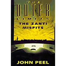The Zanti Misfits (The outer limits)
