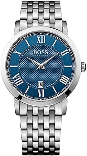 Hugo Boss Men's Classic Bracelet Watch