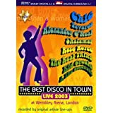 Various Artists - The Best Disco in Town