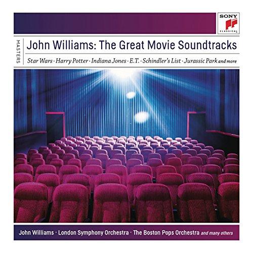 John Williams: The Great Movie...