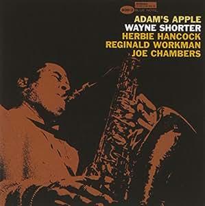 Adam's Apple [Remastered] [Import allemand]