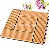 Diy Wood Parkette Holzböden Balkon,Bad,Sauna-brett Holzböden