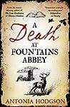A Death at Fountains Abbey (Thomas Ha...