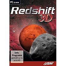 Redshift 3D