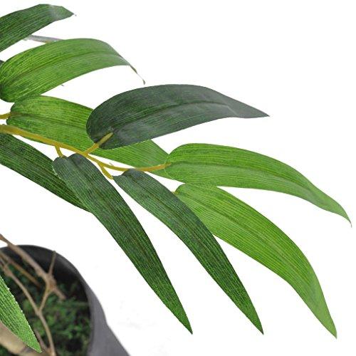 vidaXL Twiggy-Bambus Kunstbaum künstlicher Bambus Kunstpflanze Zimmerpflanze