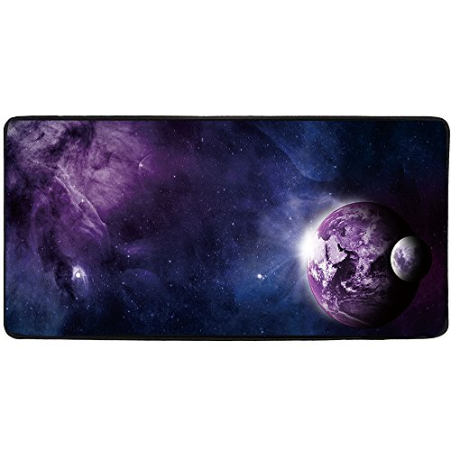 cmhoo-xxl-professional-large-mouse-pad-computer-game-mouse-mat-90x40-sky-planet