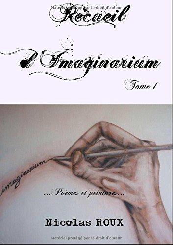 Recueil d'imaginarium : Pomes et peintures