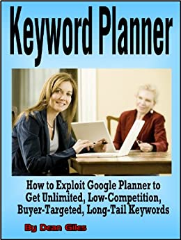 how to get to google keyword planner