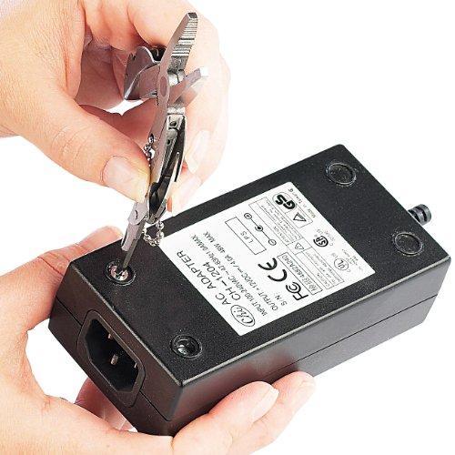 PEARL Taschenwerkzeug: 9in1 Taschen-Werkzeug-Set