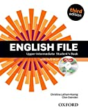 English File third edition: English file digital. Upper intermediate. Student's book-Itutor. Per le Scuole superiori. Con espansione online