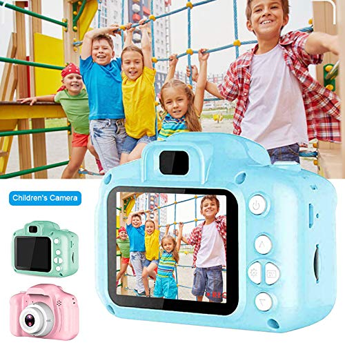 Dastrues Kids Digital Camera, Digital Camera for Kids, Digital Camera Kids, Camera Kids Digital, Kids Digital Camera Girls Boy Kids Digital Camera for Girls Rechargeable Camera Shockproof Video Record