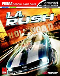 L.A. Rush: Prima Official Game Guide