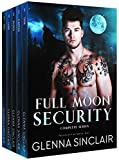 Full Moon Security: The Complete 5 Books Series