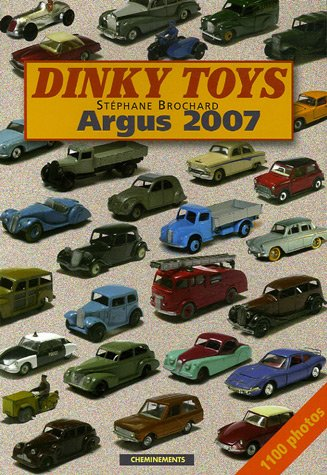 Dinky Toys : Argus 2007