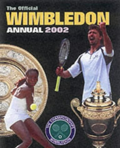 The Official Wimbledon Annual 2002