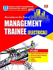 Management Trainee Electrical -OPTCL