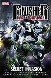 Punisher War Journal: Secret Invasion (Punisher War Journal (2006-2009)) (English Edition)