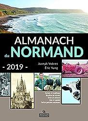 Almanach 2019 Normand