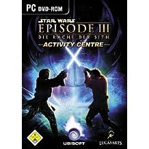 Star Wars Activity Centre - Die Rache der Sith