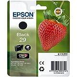 Epson Claria Home 29 -  Cartucho de tinta negro estándar 5,3 ml, color negro