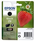 Epson Claria No.29 Home Strawberry Ink Cartridge - Standard, Black