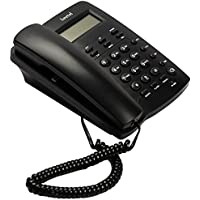 BEETEL M56 Landline Phone With 1 Year Manufacturer Warranty (Black) Colour Available Only