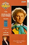 Picture Of Doctor Who: The Colin Baker Years [VHS]