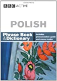 BBC Polish Phrasebook and dictionary