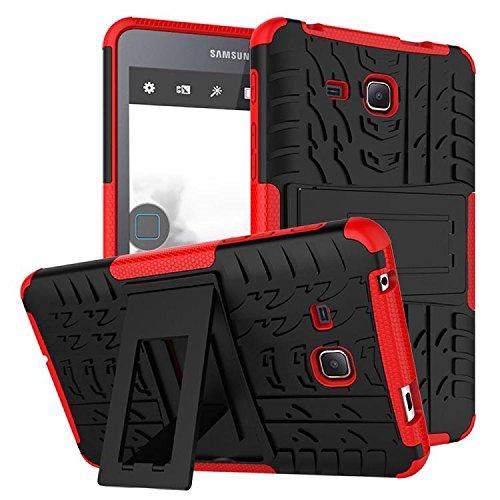 KATUMO® Funda Transparent Gel Galaxy Tab A 7.0 puladas