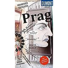 DuMont direkt Reiseführer Prag: Mit großem Cityplan