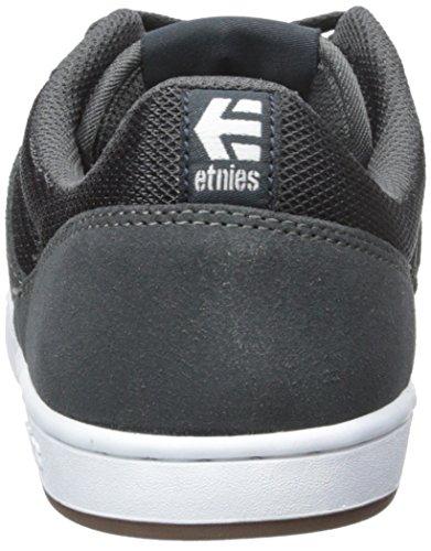 Etnies - Marana, Scarpe da Skateboard Uomo Grigio (Grau (069/DARK GREY/ WHITE/GUM))
