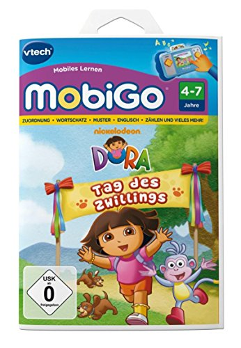 VTech MobiGo Lernspiel