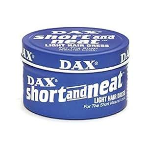 Dax Short and Neat Crème des Cheveux 99 g