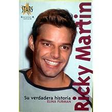 Ricky Martín, su verdadera historia